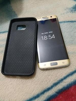 Galaxy S7 Edge Vendo Cambio Full Libre