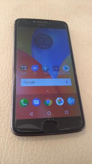 Moto G5 Doble Sim