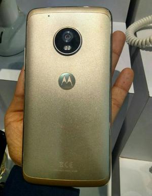 Motorola Moto G5 Plus 32gb Dorado