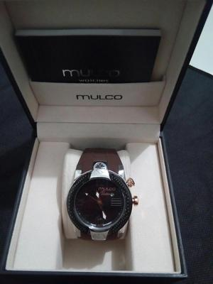 Reloj Original Mulco