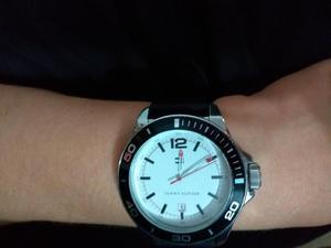 Reloj Tommy Hombre Original