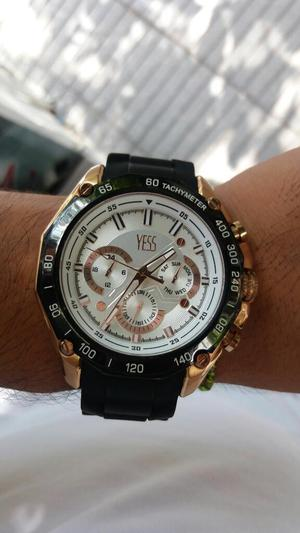 Se Vende Reloj Yess Original
