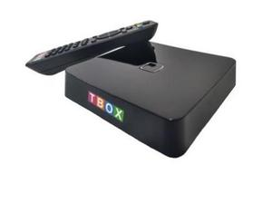 Smart tv Tv Box Tbox 1gb Ram 8 Gb Ram Dlna Air Show -