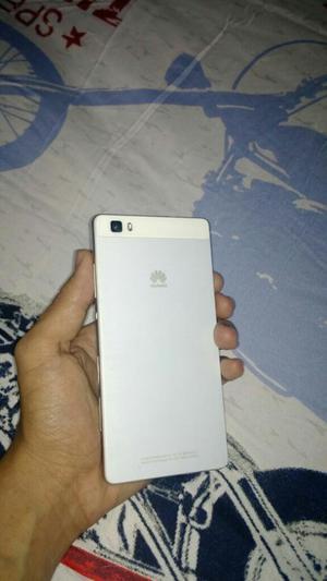 Vendo Cambio Hermoso Celular Huawei P8 L