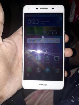 Vendo Huawei Y5 Ll Doble Sim Flash Front