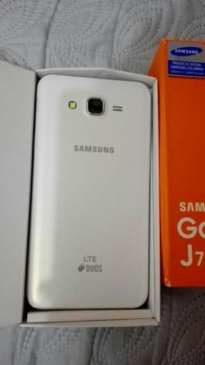 Vendo Samsung Galaxy J7 Duos Usado