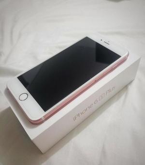 iPhone 6S Plus Rose Gold 16GB // USADO