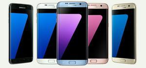 Galaxy S7 Edge de 32gb Mas Obsequio