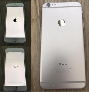 Iphone 6 Plus 64 GB Nuevo