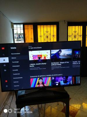 Tv Samsung Smart Tv de 55 Ultra Hd