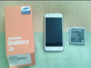 Vendo Celular Samsung Galaxy J5