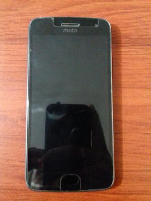 Vendo Moto G5 Plus en Perfecto Estado