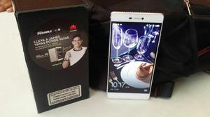 Vendo O Cambio Huawei P8 Full por J7