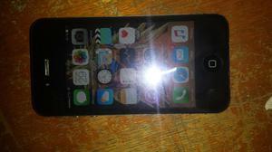 Vendo O Cambio iPhone 4s de 8gb