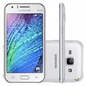 Vendo celular samsung galaxy J1 ace DS blanco ¡nuevo!