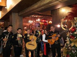 Agrupacion Mariachi Valledupar Monterrey - Valledupar