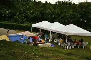 CARPAS 6X6 - Cartagena de Indias