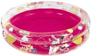 Piscina Para Bebes De Minnie Y Daisy 61 X 15 Cms Importada