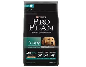 Proplan Puppy Complete (cachorros Todas Las Razas) 22.5 Kg