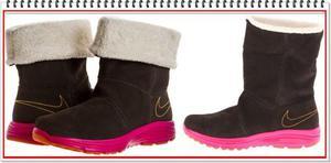 Remate Botas Nike Mujer Jordan Lo Mejor 100% Originales
