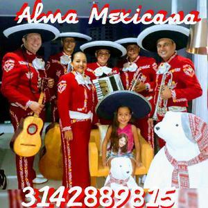 Serenatas, Mariachis en Cúcuta - Cúcuta