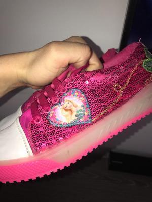 Zapatos Tenis Niña Talla 31