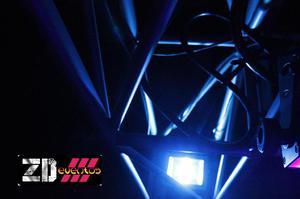 iluminación para eventos - Medellín