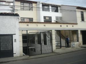 ARRIENDO OFICINA EN CENTRO DE TUNJA - Tunja
