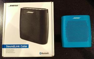 Bose Soundlink Colour Original Bluetooth