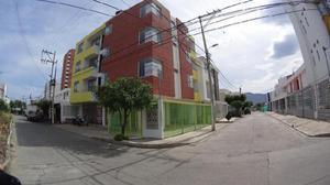 Cod. ABTON17110 Apartamento En Arriendo En Cucuta Av.
