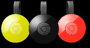 Google Chromecast Original Nuevo Sellado