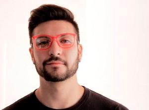Monturas Lentes Marcos Gafas De Lujo Hombre + Envío Gratis