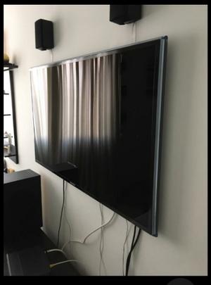 SAMSUNG SMART TV 48 PULGADAS IMAGEN FHD WIFI TDT IMPECABLE