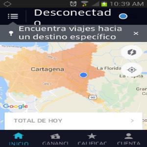 Busco Trabajo de Conductor Uber - Cartagena de Indias