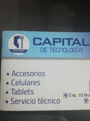 Busco Vendedor para Local de Celulares - Bogotá