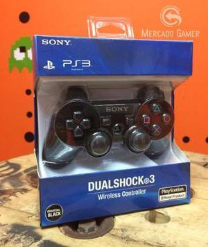 Control Dualshock 3 Nuevo Ps3