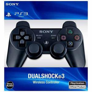 Control Mando Ps3 Inalambrico Play Station 3 Envio Gratis