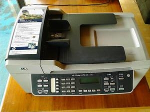 IMPRESORA HP Officejet J All in One