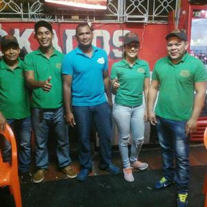 Preparador de Comidas Rapidas - Barranquilla