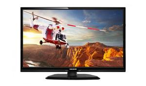 TV LED Challenger 32 HD Decodificador TDT