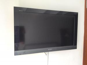 Televisor LCD Sony Bravio 32''