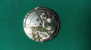 vendo o cambio maquina de reloj., GIRARD PERREGAUX.,