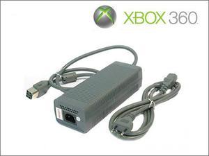 Fuente De Alimentación Ca Para Microsoft Xbox 360