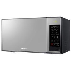 Horno Microondas Samsung - 1.4pc - Mg402madxbb/ap Marca Tec