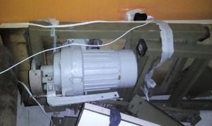 Maquinas de Coser Plana - Santa Marta