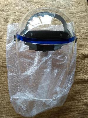 Máscara Careta Gafas Protector Guadaña - Bogotá
