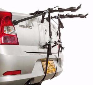 Porta Bicicletas Para Carro Special Para 3 Bicicletas Tl085