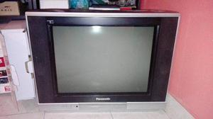 Televisor Panasonic 32 Pulgadas Usado