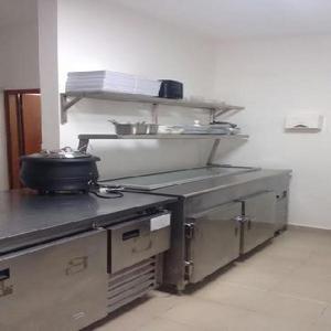 Vendo olla eléctrica para bufet - Bucaramanga