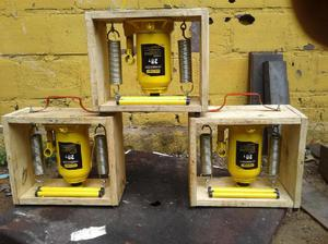 kit para prensas hidraulicas - Cúcuta